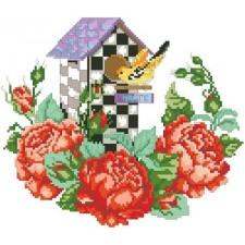 Roseland Birdhouse