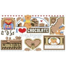 Chocolate In Any Language