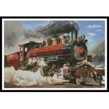 Locomotive - #10877-ARTL