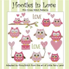 Hooties In Love