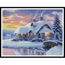 Winter Serenity - #10893-INT