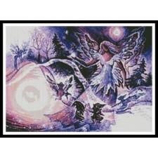 Snow Queen - #10896-WA