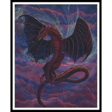 Dragon - #10899-GG
