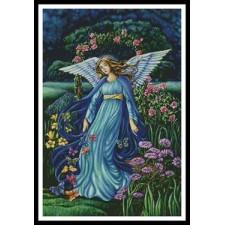 Garden Angel - #10924-GG