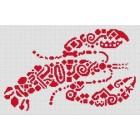 Tribal Lobster