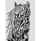 Tribal Horse