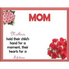 For My Special Mother
