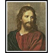Christ at 33 - #10942