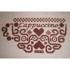 Tribal Cappuccino
