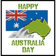 Mini Australia Day - #10959