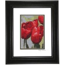 Luscious Tulips