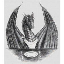 Dinnertime Dragon