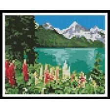 Mini Landscape 10 - #11046