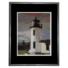 Admiralty Head Lighthouse I