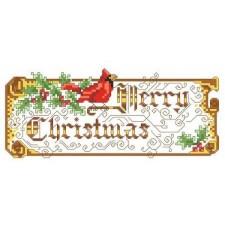 Merry Christmas Victorian
