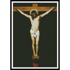 The Crucifixion - #11048
