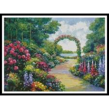 Lakeside Arbour - #11063-ARTL