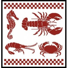 Seafood - #11066