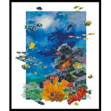 Yellow Reef - #11070-HH