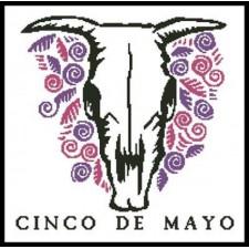 Cinco de Mayo - #11071