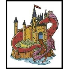 Dragon Castle - #11073