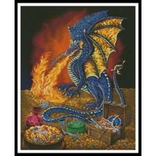 Dragon's Treasure - #11085-GG