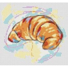 Kitchen Series: Croissant (Mini Chart)