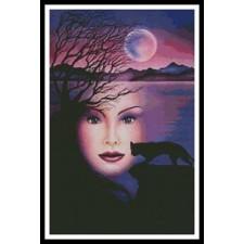 Moon Shadow - #11101-GG