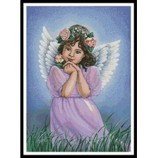 Angel of the Earth - #11107-GG