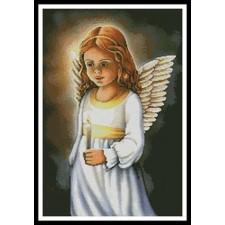 Angel of the Light - #11108-GG