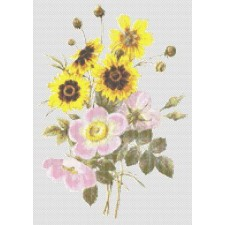 Flowers (REDOU05)