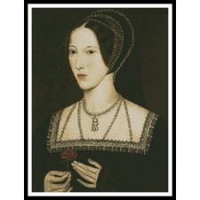 Anne Boleyn - #11122