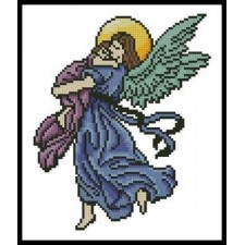 Angel Hug - #11123