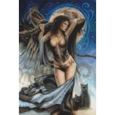 Goddess of the Shadows