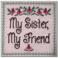 Sister, Friend