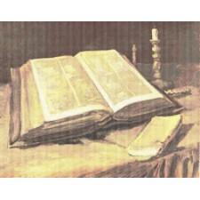 Still Life with Bible - Stilleven met bijbel