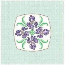 Iris Celadon