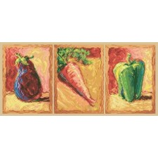 Vegetable Trio