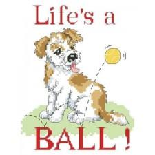 Life's A Ball