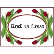 God Is Love Sampler II