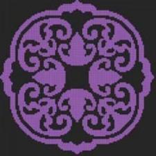 Oriental Shapes Seven