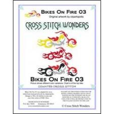 Bikes On Fire 3
