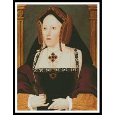 Catherine of Aragon - #11262
