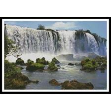 Iguazu Falls - #11269