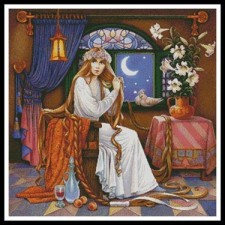Rapunzel - #11271-PFLD