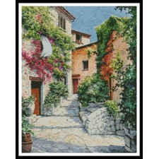 In the Alpes-Maritimes Provence - #11272-PFLD