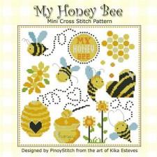 My Honey Bee
