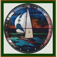 Sailing Porthole