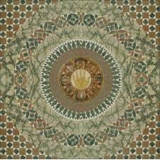 Tibetan Offering Mandala