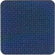 Jobelan borduurstof 8dr/cm marineblauw